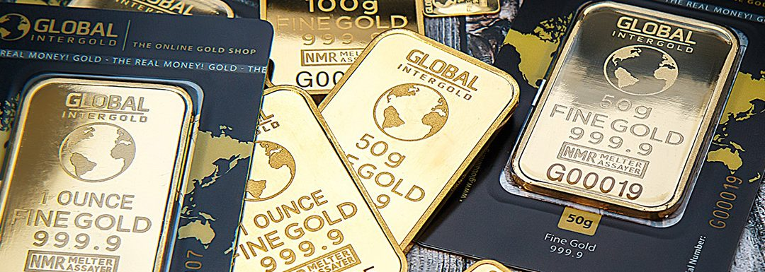 Gold: The unfortunate final refuge, time and time again