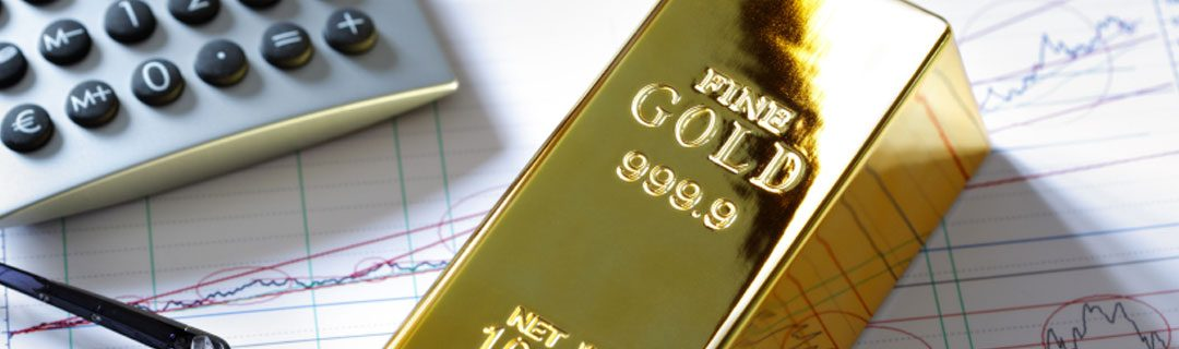 Gold To Rally To $1,360 'Sooner-Than-Expected' — TD Securities