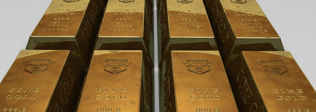 Physical gold demand soars amidst recession fears