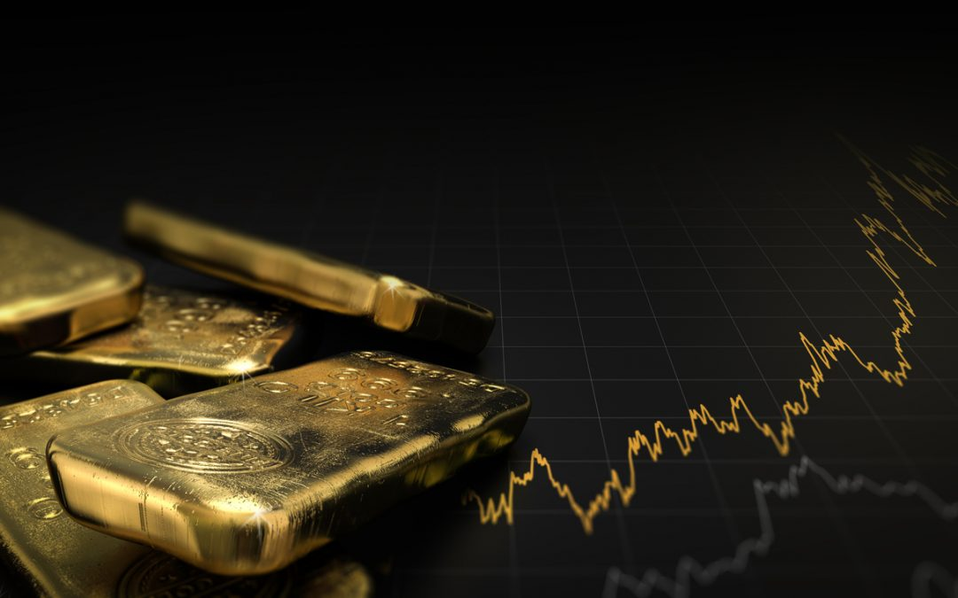 Gold trading higher this morning – window to buy still open