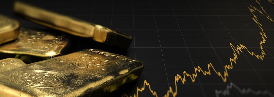 Safe-Haven demand gives gold a boost as the weekend looms