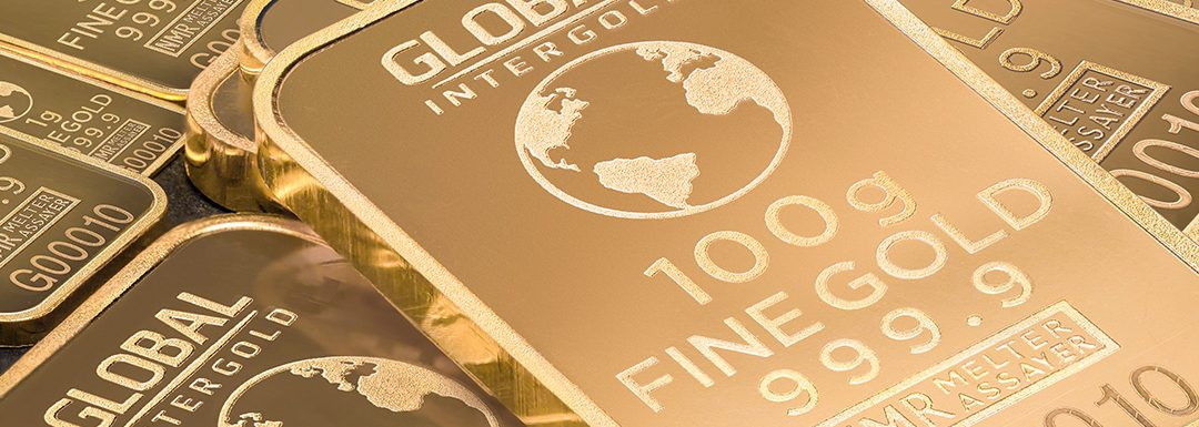 Invest in gold before 2020 says BNP Paribas