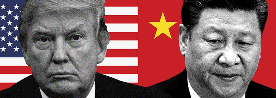 Is the Trump administration about to seek a truce with China?