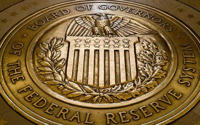 Federal Reserve warns economy will shrink – buy gold as a safe haven