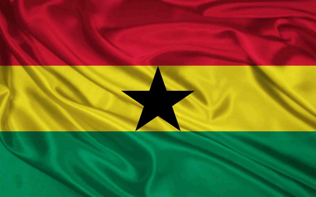 Ghana surpasses South Africa as the largest gold exporter on the continent