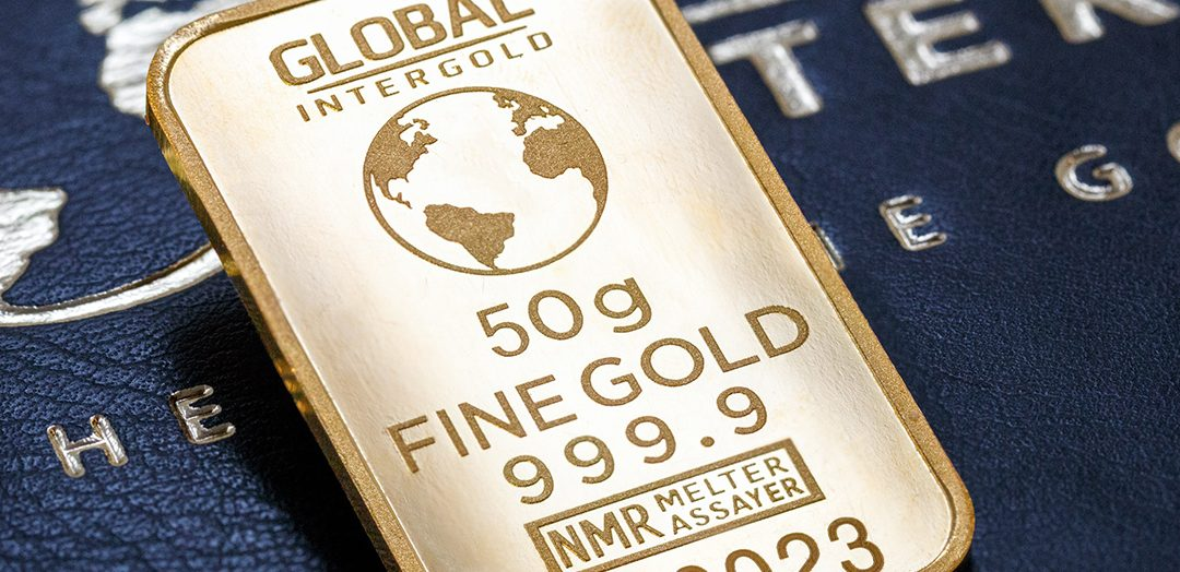 Strong support remains for gold says Saxo Bank's head of commodity strategy