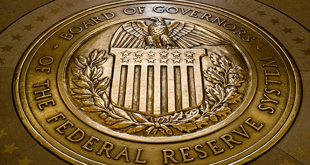 FOMC gradual tapering gives gold a boost says Federal Reserve chairman Jerome Powell