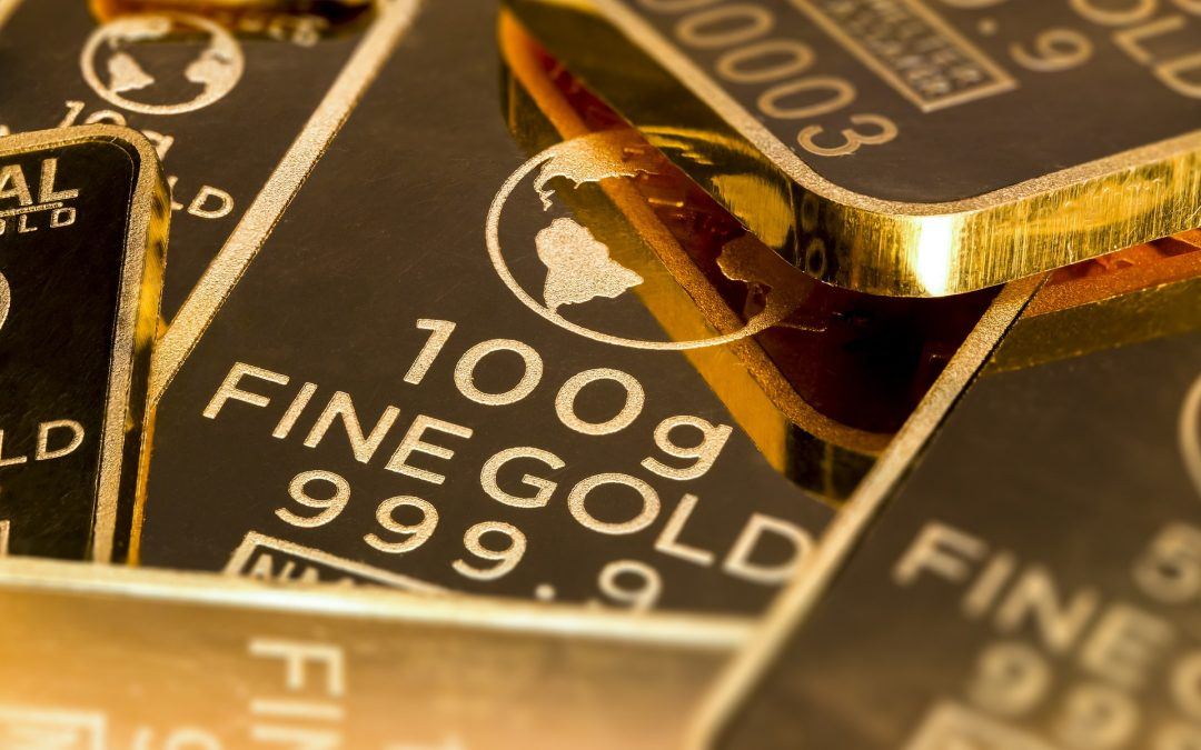 Gold prices likely to gain following record US unemployment