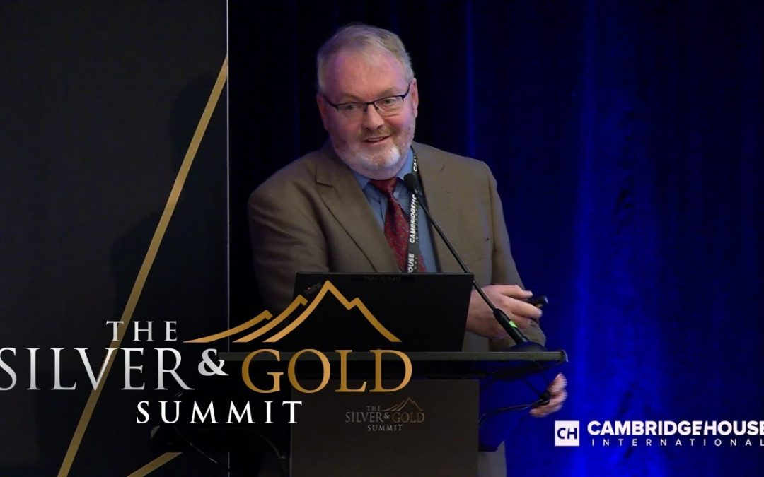 Growing debt levels will push gold higher says senior analyst