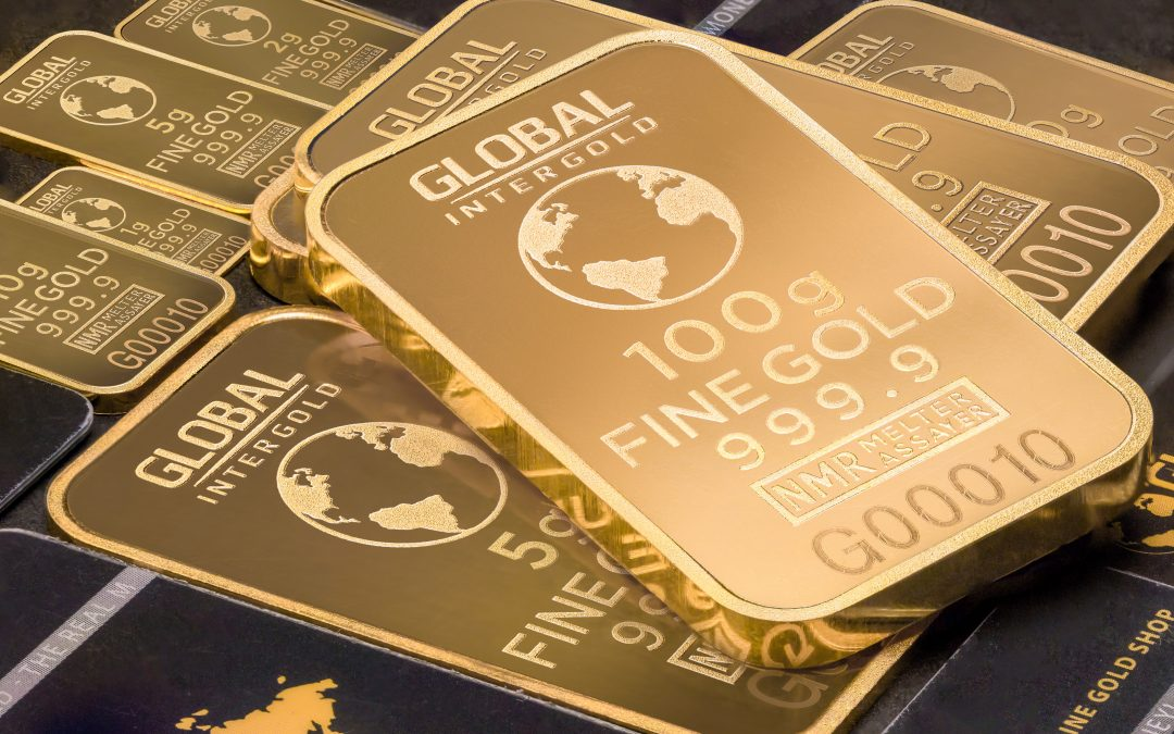 Price prediction for gold raised 19% by research firm