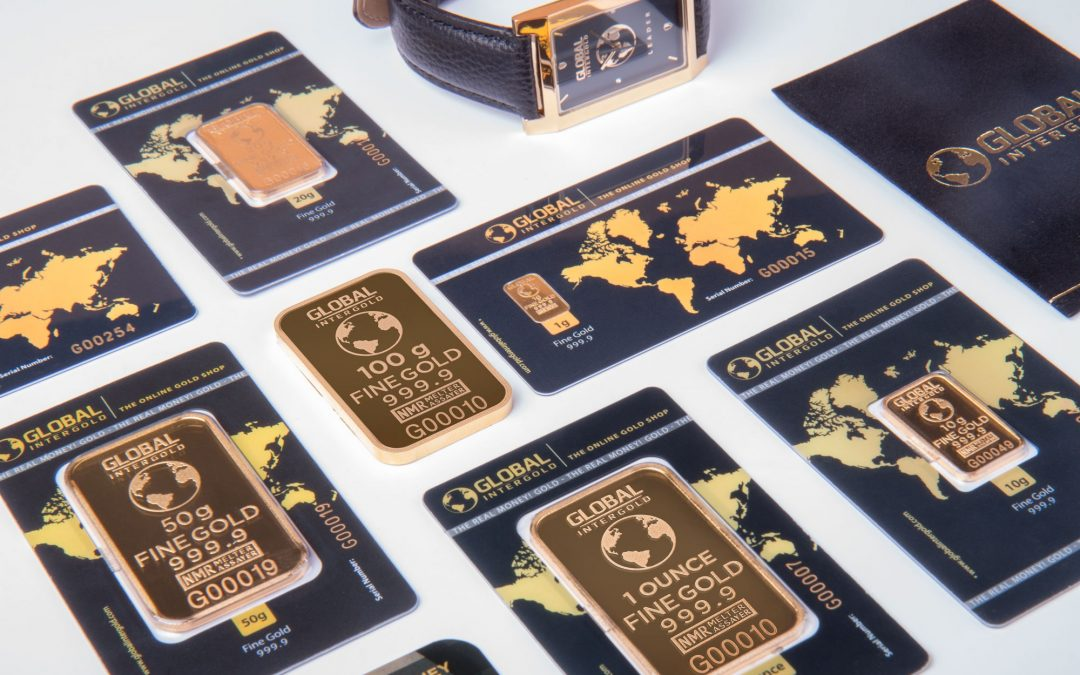 Window of opportunity to buy gold opens – act now