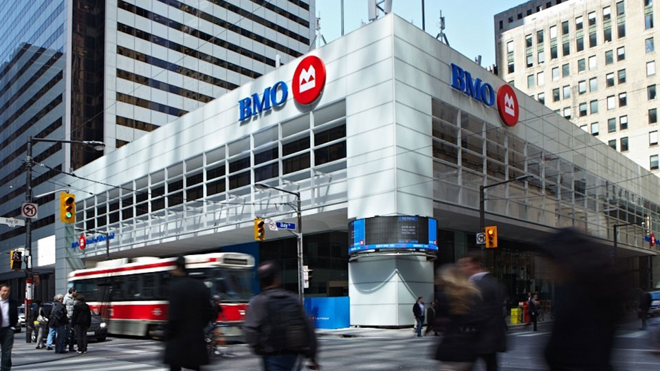 Gold looking good says investment bank BMO Capital Markets