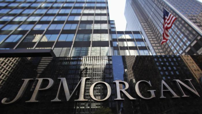 JP Morgan says we are seeing tide now turning on inflation