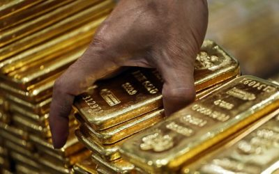 Gold will hit new all-time highs by 2022 – buy the dip now urges gold expert