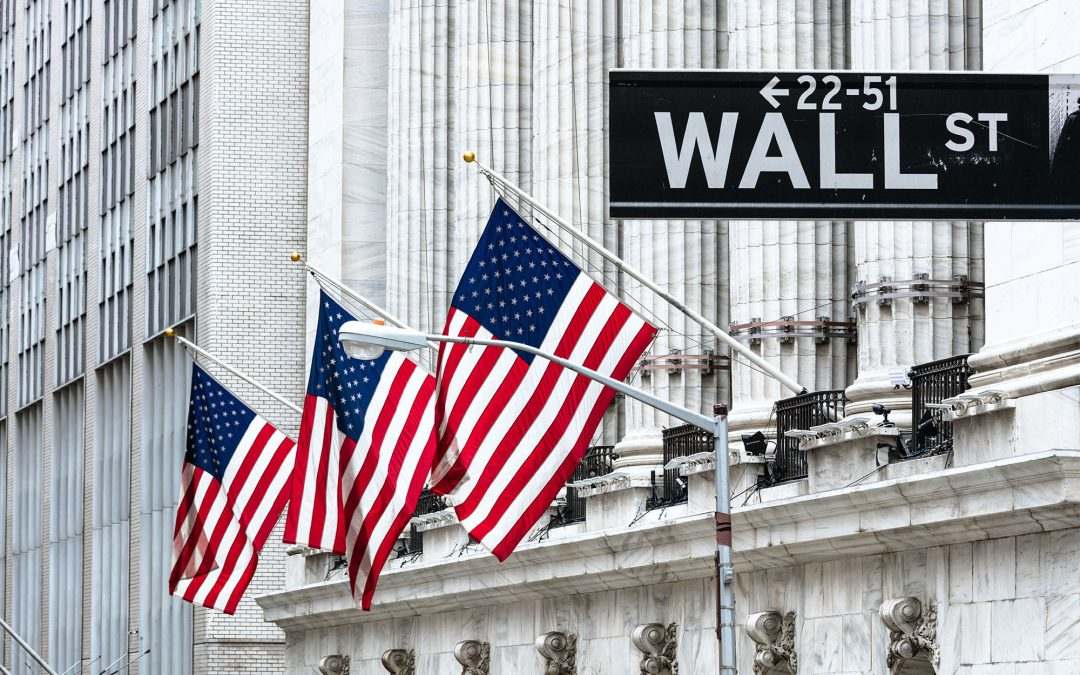 Window to buy opens as Wall Street feels trickle of optimism