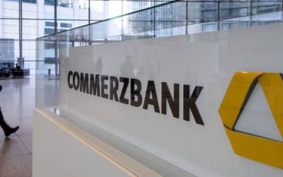 Look out for dips and act quickly to buy gold says Commerzbank