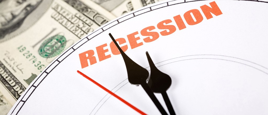 """Coming Recession """"Will Drive Gold to New Highs"""""""
